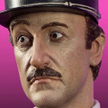 INFINITE STATUE X KAUSTIC PLASTIK PETER SELLERS 1/6 SCALE ACTION FIGURE