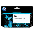 HP No 70 Gloss Enhancer Cartridge 130ml