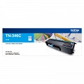 Brother TN-346 Cyan Toner Cartridge - 3,500 pages
