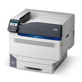 Oki C911DN Colour Laser Printer - A3