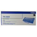 Brother TN-3420 Toner Cartridge - 3,000 pages
