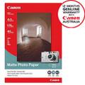 Canon Matte Photo Paper A3 - 40 sheets 170gsm