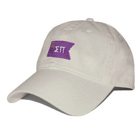 Smathers & Branson Sigma PI Hat