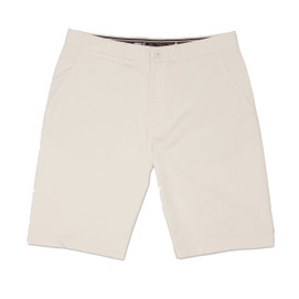 Johnnie-O Mulligan Prep-formance Shorts - Stone
