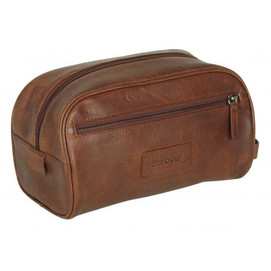Barbour Wash Bag