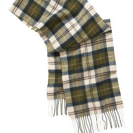 Barbour Ancient Tartan Scarf