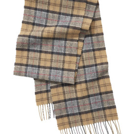 Barbour Dress Tartan Scarf