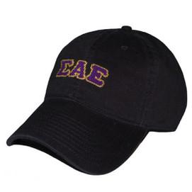Smathers & Branson Sigma Alpha Epsilon Hat