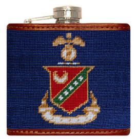 Smathers & Branson Kappa Sigma Flask