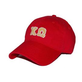 Smathers & Branson Chi Omega Hat