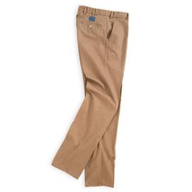Peter Millar University of North Carolina Washed Twill Pants - Khaki