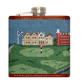 Smathers and Branson Old Course Flask