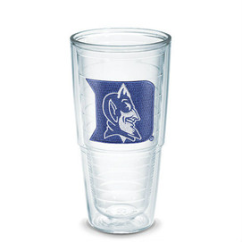 Tervis Tumbler Duke 24 oz Tumbler with Lid