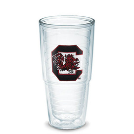 Tervis Tumbler South Carolina 24 oz Tumbler with Lid