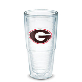 Tervis Tumbler Georgia 24 oz Tumbler with Lid