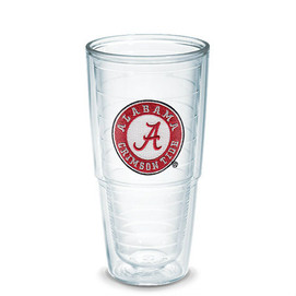 Tervis Tumbler Alabama 24 oz Tumbler with Lid