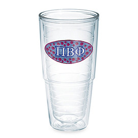 Tervis Tumbler Pi Beta Phi 24 oz Tumbler with Lid