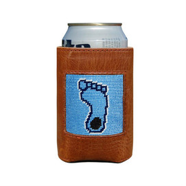 Smathers & Branson UNC Can Cooler