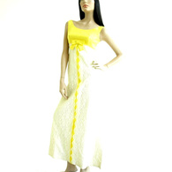 1960s Bridal Dress