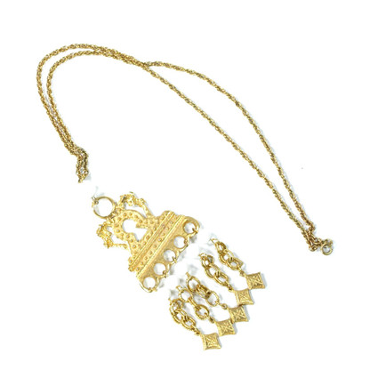 LJM Laurentian Jewelry Manufacturing Necklace