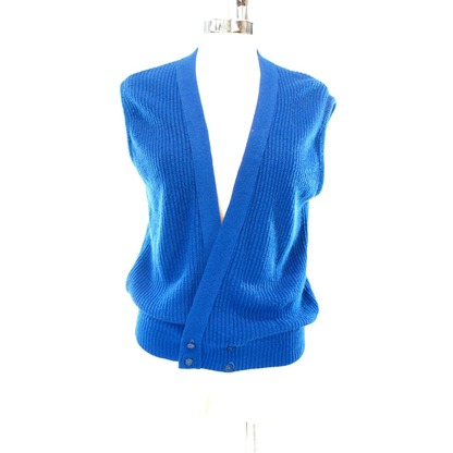 1980s Sweater Vest