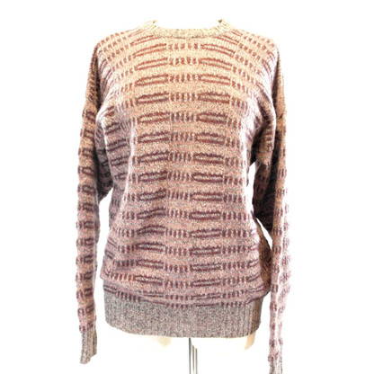 1970s Shetland Wool Sweater