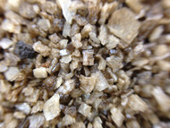 Taste·ology™ - Hickory Smoked Sea Salt (macro view) by go lb. salt ® - store.golbsalt.com