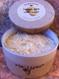 rim·licks™ - Organic Unpucker (Lemon Drop) Martini Cocktail rimmers (retail product image) by go lb. salt ® - store.golbsalt.com