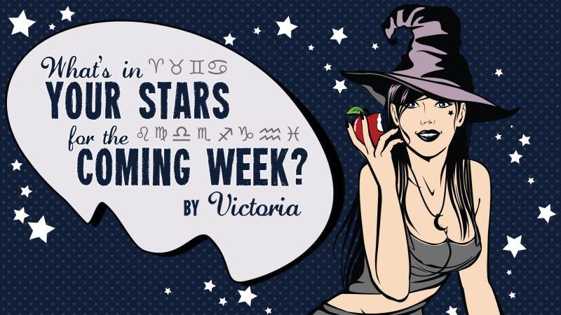 Read Your Star Blast Horoscope Here