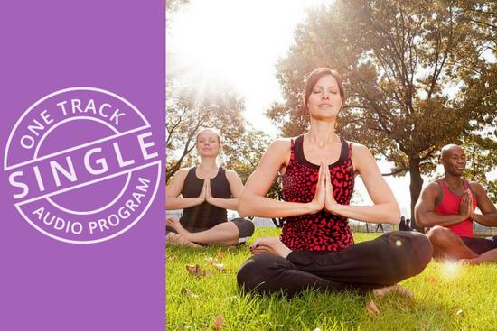 Relaxation Meditation Audio