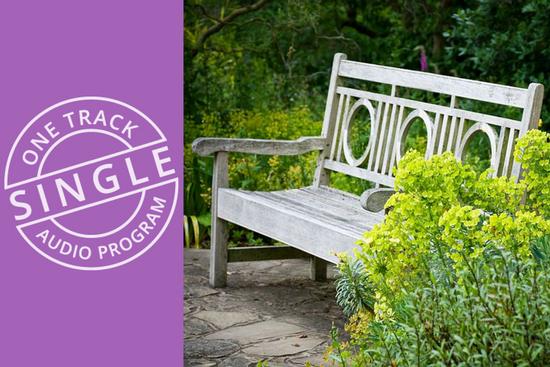 Secret Garden Series: #1 Secret Garden Meditation Audio