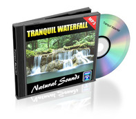 Tranquil Waterfall Soundtrack