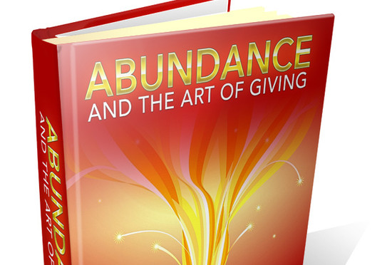 Abundance and the Art of Giving eBook