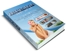 Aromatherapy First Aid Kit eBooks