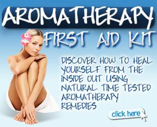 Aromatherapy First Aid Kit eBooks
