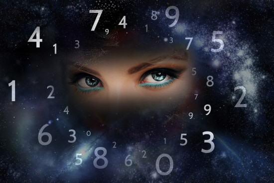 Numerology Report for One