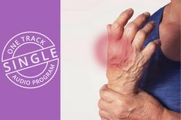 Arthritis Hypnosis Audio