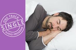 Sleep Deeply Hypnosis Audio