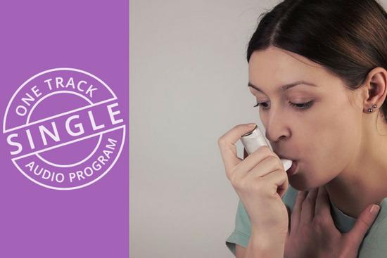 Asthma Relief Meditation