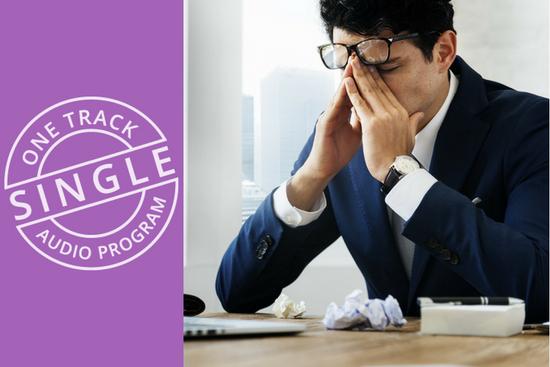 Workplace Stress Meditation Audio