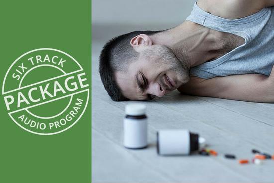 Addiction Relief 6-Part Program