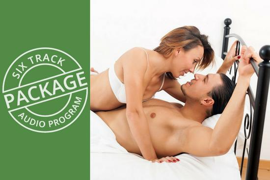 Health Sex Drive Builder 6-Part Program