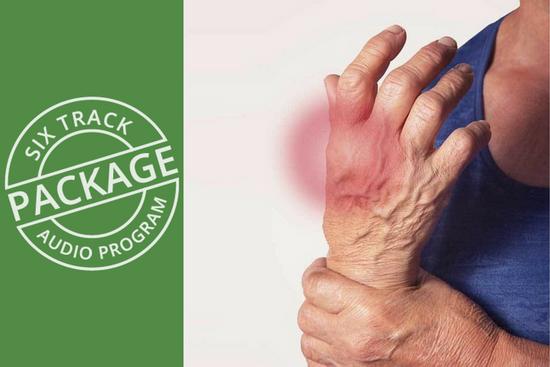 Arthritis Relief 6-Part Program