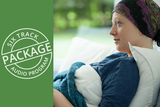 Chemotherapy Relief 6-Part Program