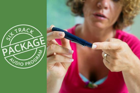 Diabetes Management 6-Part Program