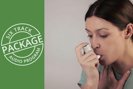 Asthma Relief 6-Part Program