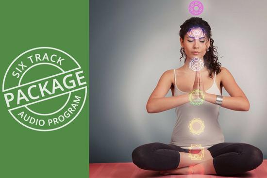 Chakra Balancing Breakthrough 6-Part Program