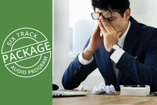 Workplace Stress Relief 6-Part Program