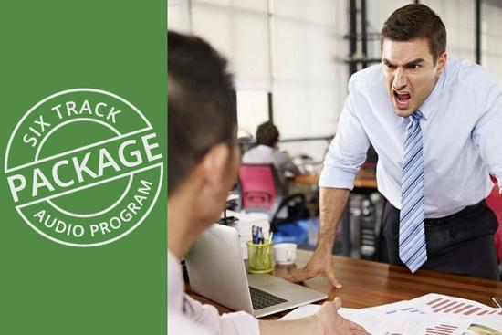 Difficult Coworkers 6-Part Program