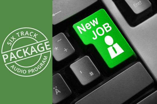 Find a New Job 6-Part Program